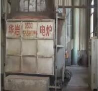 呋喃树脂砂生产线