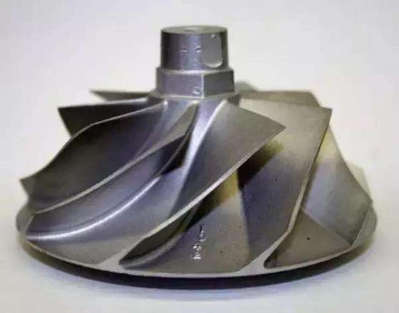 了解涡轮增压的工作原理 正确使用涡轮增压器