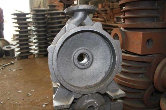 树脂砂铸造法的工艺应用实践与研究