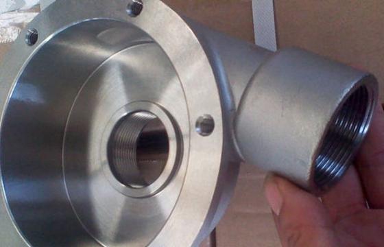 硅溶胶精密铸造的加工过程及技术应用