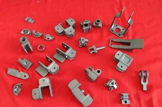 精密铸造4种制壳工艺的特点