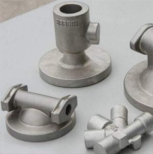 低压铸造的所需设备都有哪些?