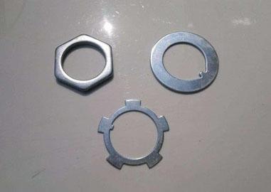 不锈钢精密铸造的冷铁材料的选择