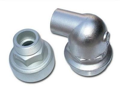 如何预防不锈钢铸件裂纹?