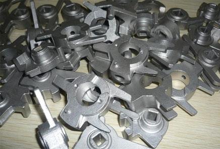 精密铸造工艺流程和熔模技术的发展