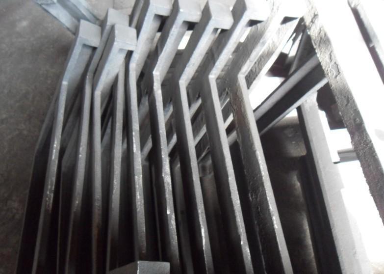 兰州树脂砂铸件规格型号