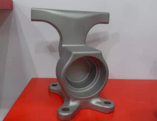 武威钢精铸件