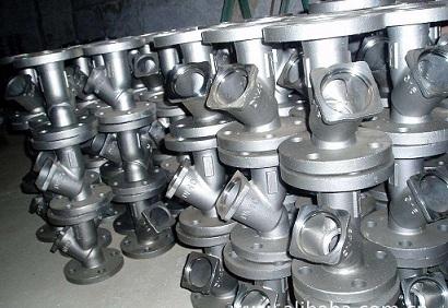 兰州精密铸造厂家