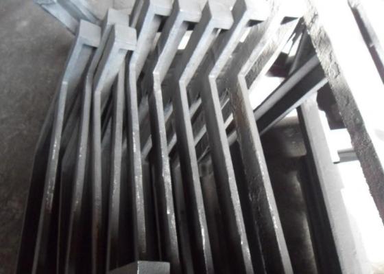 遂宁树脂砂铸件规格型号