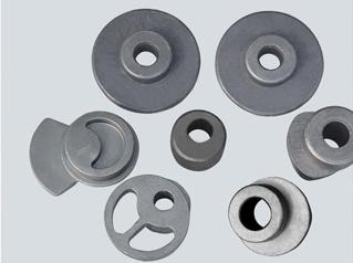 白银铸造件加工厂家